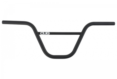 guidon bmx race addict noir