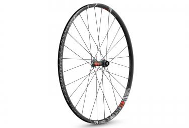 roue avant dt swiss xr 1501 spline one 29 15mm center lock 2017 noir