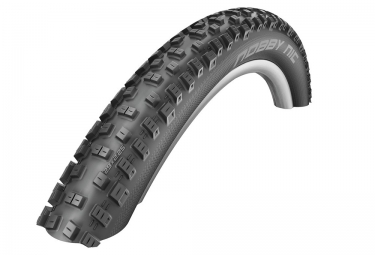 pneu schwalbe nobby nic 26 tubetype souple liteskin dual compound performance