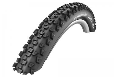 schwalbe pneu black jack 24x1 90 tringle rigide tubetype