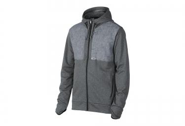 veste coupe vent oakley progression gris