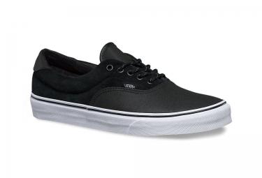 chaussures vans transit line era 59 dx noir