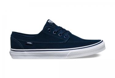 chaussures vans brigata bleu