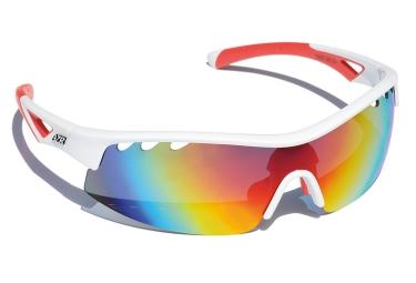 lunettes azr aspin rx blanc multi couleur