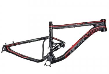 cadre viper fiery xc 27 5 noir rouge