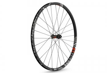 roue avant dt swiss ex 1501 spline one 27 5 largeur 25mm boost 15x110mm center lock
