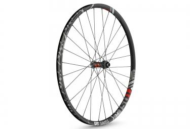 roue avant dt swiss xm 1501 spline one 27 5 largeur 25mm boost 15x110mm center lock