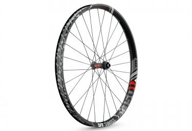 roue avant dt swiss xm 1501 spline one 27 5 largeur 40mm boost 15x110mm center lock