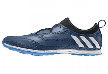 adidas xcs bleu homme