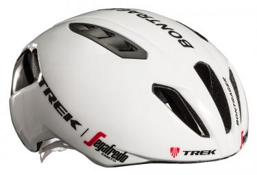 bontrager 2017 ballista trek segafredo helmet