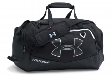 sac de sport under armour storm undeniable ii 41 l noir