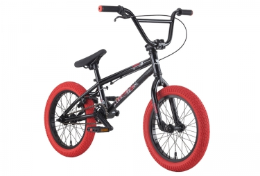 bmx freestyle haro downtown 16 2016 noir