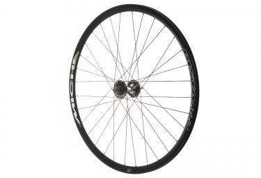 roue arriere miche wr pistard a pneu noir