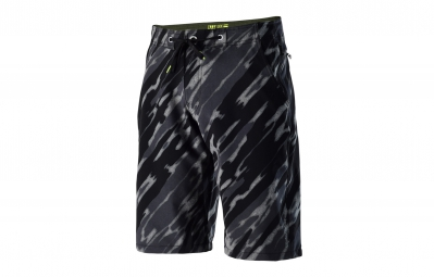 short vtt troy lee designs connect noir
