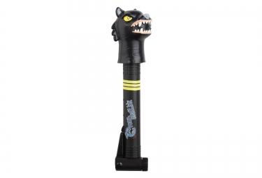 pompe crazy safety panthere noir