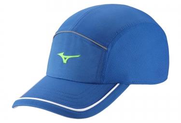 casquette mizuno drylite bleu