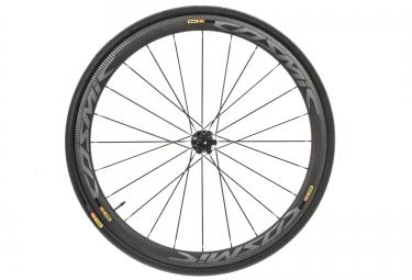 mavic 2016 roue arriere cosmic pro carbone sl pneu sram shimano