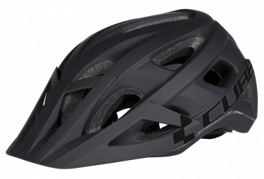casque cube am race noir