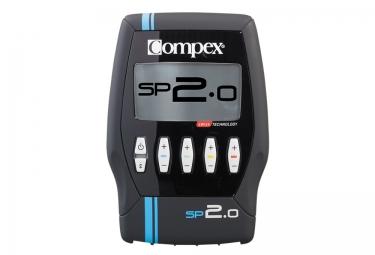 compex electro stimulateur sp 2 0