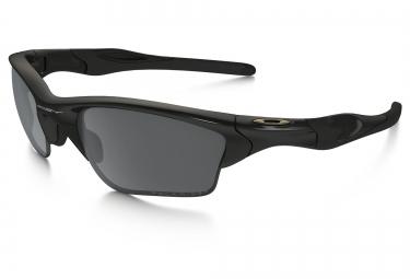 oakley lunettes half jacket 2 0 xl noir mat noir iridium polarise ref oo9154 46