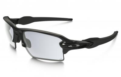 lunettes oakley flak 2 0 xl noir photochromique ref oo9188 50
