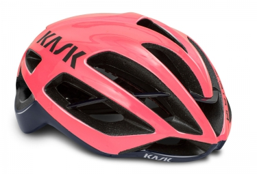 casque kask protone rose