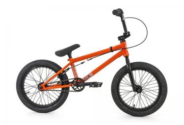 bmx enfant flybikes 2016 neo 16 rouge