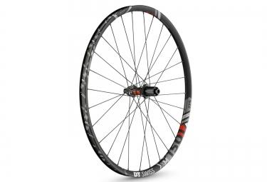 roue arriere dt swiss xm 1501 spline one 27 5 largeur 25mm boost 12x148mm center loc
