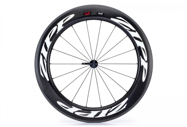 roue avant zipp 808 firecrest v3 carbon pneu 2016 noir blanc