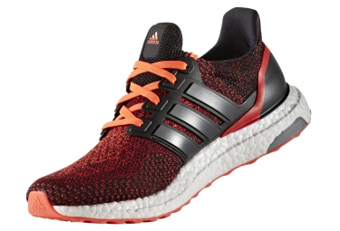 adidas ultra boost noir rouge homme