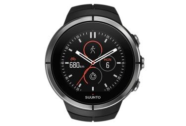 suunto montre gps spartan ultra noir