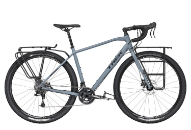 trek 2017 velo complet cyclo 920 adventure bleu