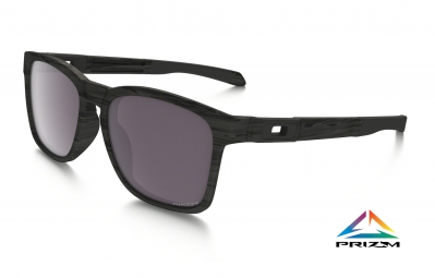 lunettes oakley catalyst gris prizm daily polarise ref oo9272 20