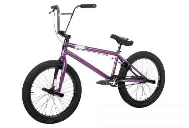 bmx freestyle subrosa salvador barraco 20 5 violet