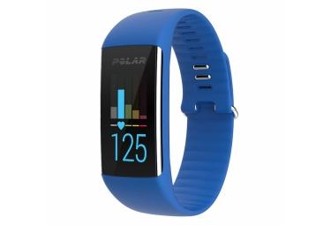 polar bracelet d activite fitness tracker a360 bleu