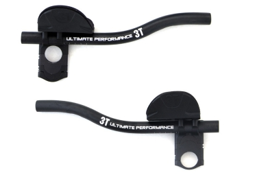 3t 2015 kit clip on pro s bend aluminium