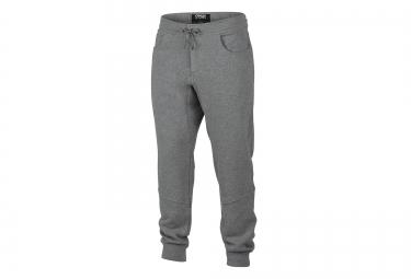 pantalon oakley fp canyon jogger athletic heath 2017 gris