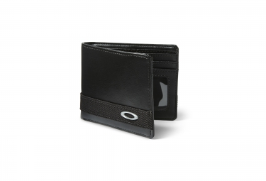portefeuille oakley dry goods black