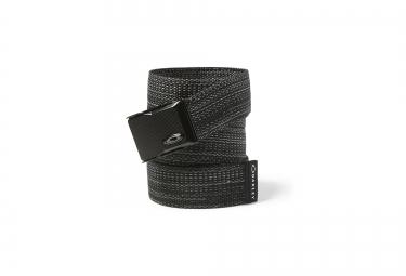 ceinture oakley web noir
