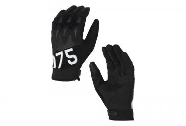 gants longs oakley overload 2 0 noir