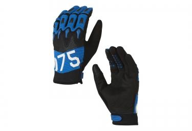 gants longs oakley overload 2 0 bleu