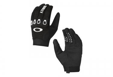gants longs oakley automatic 2 0 noir