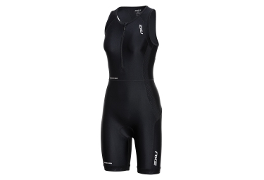 2xu combinaison tri fonction de compression perform suit noir femme