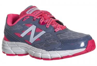 new balance chaussures enfant kj 880 violet rose
