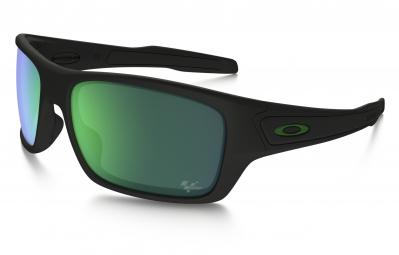 lunettes oakley turbine moto gp noir vert iridium ref oo9263 15 9db6937564c5