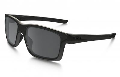 lunettes oakley mainlink noir noir iridium ref oo9264 02 03d2217afd46
