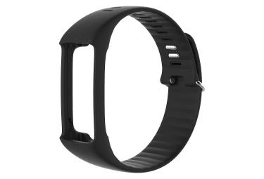 bracelet polar a360 noir
