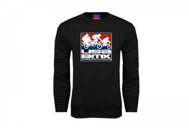 sweat usa bmx riders on stacked noir