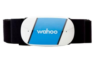 capteur d activite wahoo fitness tickr x