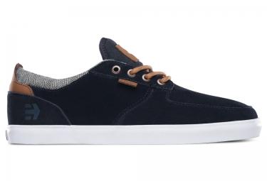 chaussures bmx etnies hitch bleu